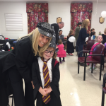 Harry Potter Magic Birthday Party Party NYC